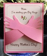 card mothers day 2015