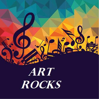 Art Rocks Mini Night Camp | Age 11 & Up | Artsy Rose Academy