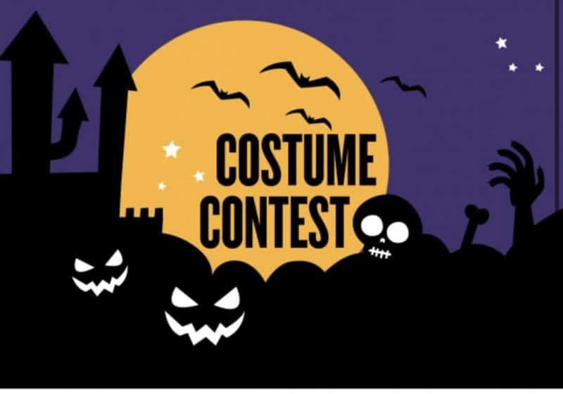 FREE costume contest in NW OKC