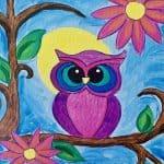 Life's a Hoot Owl