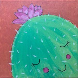 Cutie Cactus